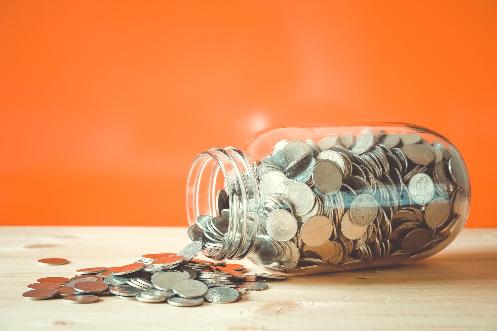 Stromverbrauch reduzieren und Geld sparen
